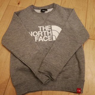 THE NORTH FACE - THE NORTH FACEノースフェイス キッズトレーナー