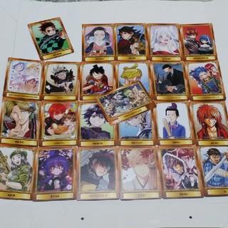 集英社 - ☆◎◎ジャンプフェア アニメイト 第2弾特典カード セミコンプリート!!