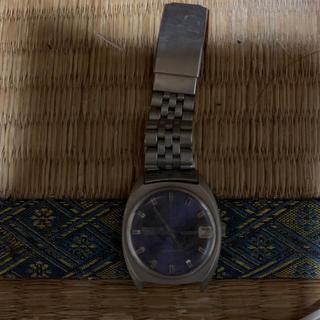 シチズン(CITIZEN)のシチズン腕時計(金属ベルト)