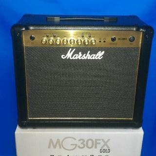 Marshall /MG30FX GOLD(ギターアンプ)