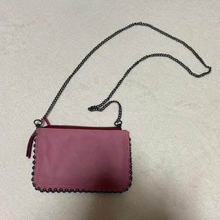 ZARA - ZARA  studs shoulder bag