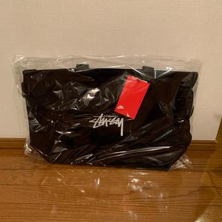 STUSSY - Stussy x Nike Tote Bag Black トートバッグ 新品