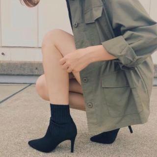 ZARA - 新品★ブーツ