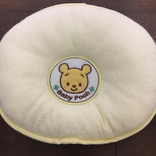 ニシマツヤ(西松屋)の赤ちゃん枕(枕)