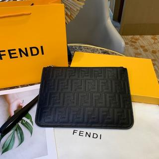 FENDI - FENDI   クラッチバッグ⚡️❣️