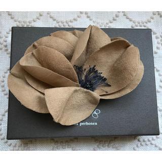 mina perhonen - 【特別価格】mina perhonen * colleen コサージュ