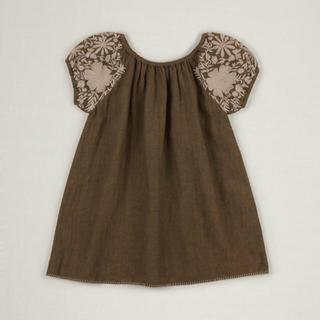 Caramel baby&child  - アポリナ apolina BARBARA DRESS 3-5y