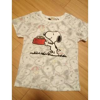 PEANUTS - 100 ピーナッツ Tシャツ