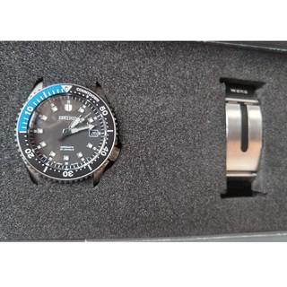 SEIKO - 700本限定 SEIKO wena wrist pro  WNW-SB13A/S