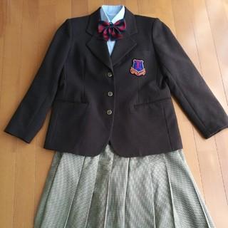 高校 冬夏制服セット  本日24:00まで