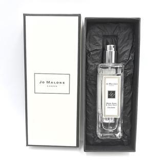 Jo Malone - ジョーマローン ウッド セージ & シーソルト コロン 30ml 香水 箱付き