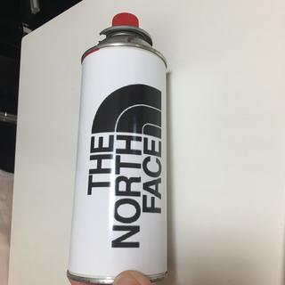 ザノースフェイス(THE NORTH FACE)の新品ハンドメイド CB缶 PL缶カバー マグネットシート キャンプ(ストーブ/コンロ)