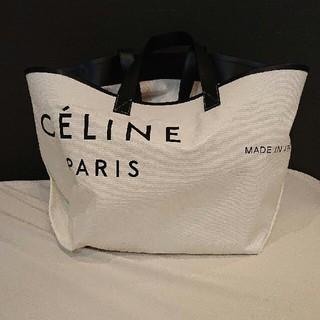 celine - CELINE セリーヌ トートバッグ メイドイントート