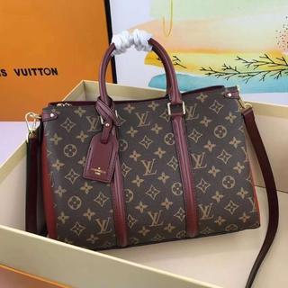 LOUIS VUITTON - ルイヴィトン 手提げ 通勤鞄 ハンドバッグ ショルダーバッグ