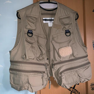 Columbia - Columbia fishing jacket