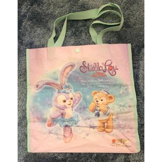 Disney - ディズニーシー限定!ショッピングバッグ