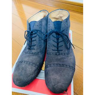 エフィレボル(.efiLevol)の .efiLevol(エフィレボル) ブーツ(ブーツ)