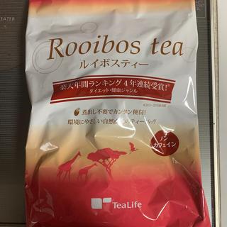 ティーライフ(Tea Life)のティーライフ ルイボスティー(健康茶)