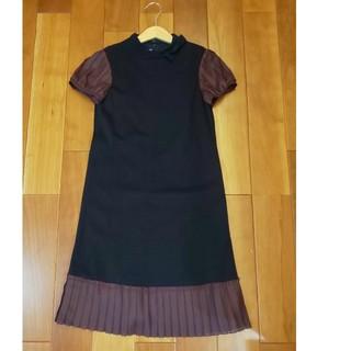 familiar - 超美品 ファミリア ドレス ワンピース 130㎝
