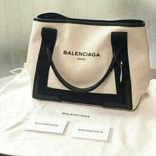 Balenciaga - BALENCIAGA トートバック Sサイズ