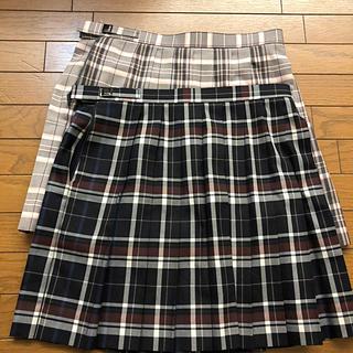制服風スカート