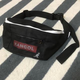 カンゴール(KANGOL)のKANGOL サコッシュ(ショルダーバッグ)