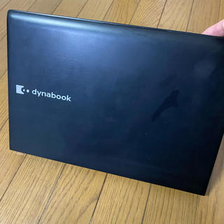 東芝 - TOSHIBA dynabook R732/H ジャンク