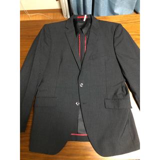 アオヤマ(青山)のスーツ 2着セット(セットアップ)