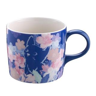 Starbucks Coffee - スターバックス 台湾 海外  マグカップ 桜  猫  ねこ 2020 日本未発売