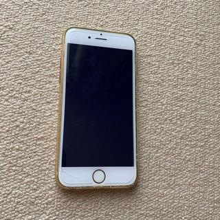 アイフォーン(iPhone)のiPhone6S(スマートフォン本体)