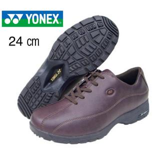 ヨネックス(YONEX)の●YONEX ヨネックス SHW-MC21  24㎝ 3.5E ウォーキング(ウォーキング)