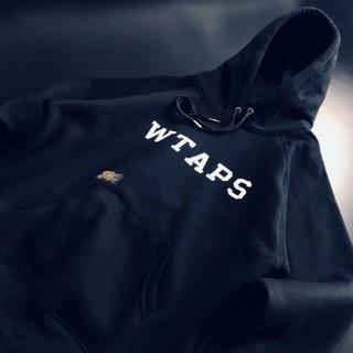 W)taps - Wtaps  パーカー