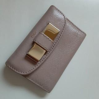 Chloe - 【正規品】美品 クロエ リリィ 財布