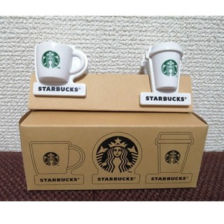 Starbucks Coffee - STARBUCKS クリップ