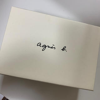 agnes b. - アニエスベーミニウォレット