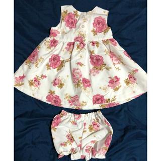 子供用ドレス サイズ90(ドレス/フォーマル)