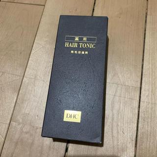 ディーエイチシー(DHC)の定価5000円 DHC ヘアトニック 育毛剤 育毛促進剤(スカルプケア)