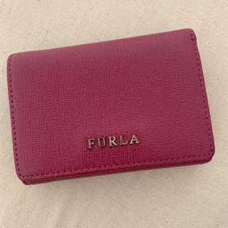 Furla - フルラ FURLA 三つ折り財布