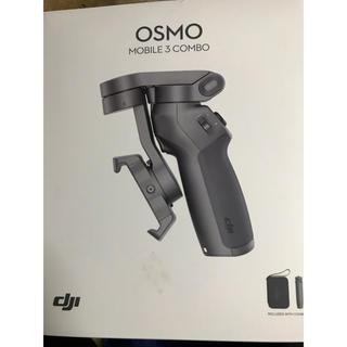 GoPro - DJI OSMO mobile 3 コンボ
