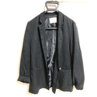 ラグナムーン(LagunaMoon)のジャケット(テーラードジャケット)