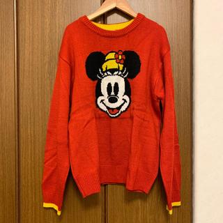 ディズニー(Disney)のくぅ様専用 ニット3点(ニット/セーター)