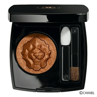 CHANEL - 🌠🌠限定品 オンブルプルミエールプードゥル907キュイヴル ラメ