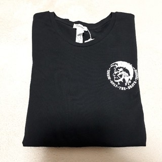 DIESEL - diesel Tシャツ  (Mサイズも有り)