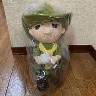 ムーミン 一番くじ ラストワン賞
