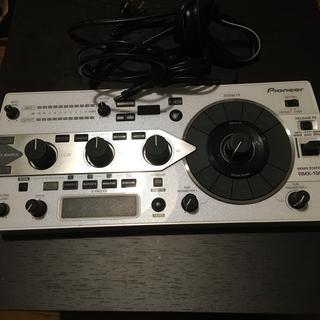 パイオニア(Pioneer)のpioneer rmx1000 リミックスステーション マスターエフェクト(DJエフェクター)