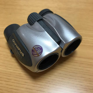 オリンパス(OLYMPUS)のOLYMPUS 双眼鏡 10X21 DPC I(その他)