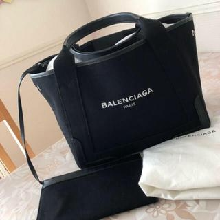Balenciaga - BALENCIAGA バレンシアガ トートバック S