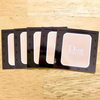 Dior - 【Dior】ファンデーション サンプルセット