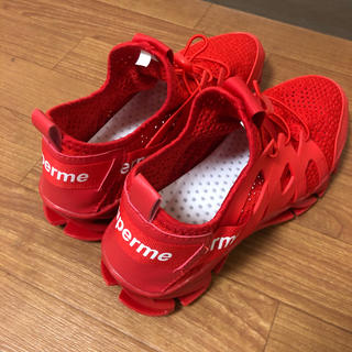 Supreme - 靴