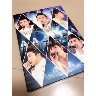 2PM DVD LEGEND OF 2PM 初回限定盤(K-POP/アジア)